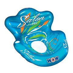 WOW Sports Salon Lounge Pool Float