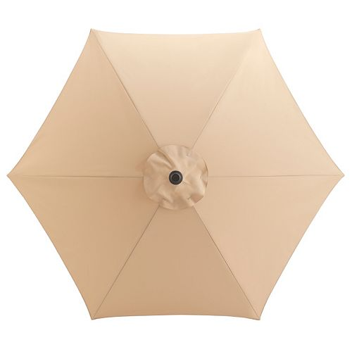 SONOMA Goods for Life™ Market Patio Umbrella