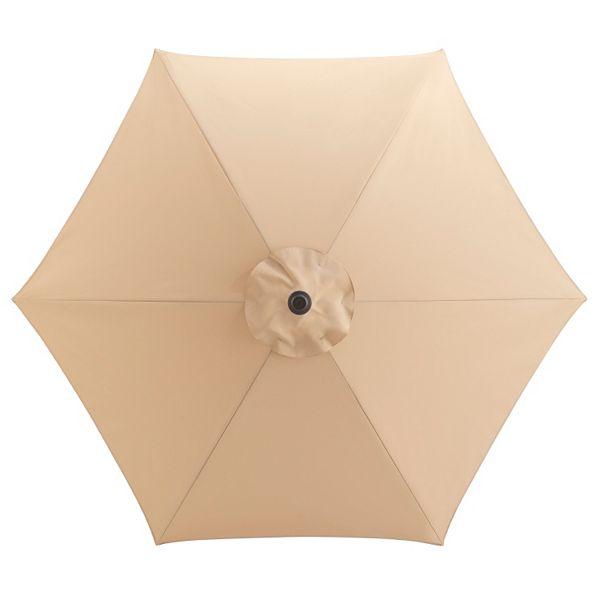 Sonoma Goods For Life Market Patio Umbrella