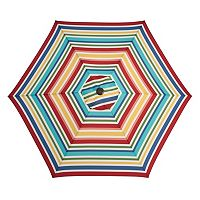 Sonoma Goods for Life Market Patio Umbrella