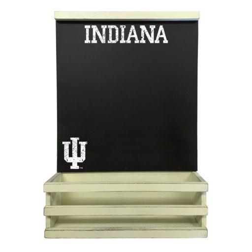 Indiana Hoosiers Hanging Chalkboard