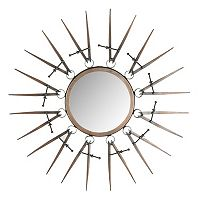 Safavieh Compass Point Wall Mirror
