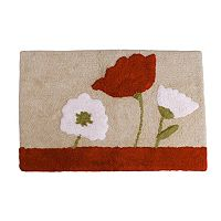 Saturday Knight, Ltd. Poppy Field Rug