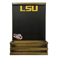 LSU Tigers Hanging Chalkboard
