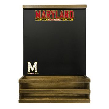 Maryland Terrapins Hanging Chalkboard