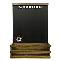 Missouri Tigers Hanging Chalkboard