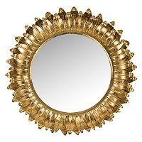 Safavieh Arles Sunburst Wall Mirror