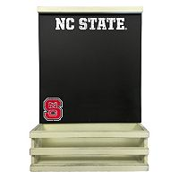North Carolina State Wolfpack Hanging Chalkboard