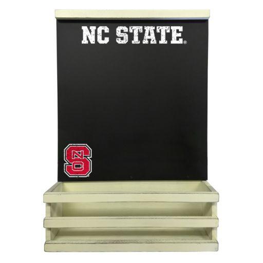 North Carolina State Wolfpack Hanging Chalkboard