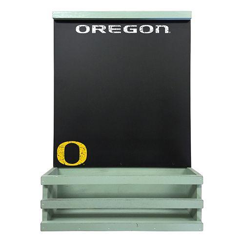 Oregon Ducks Hanging Chalkboard