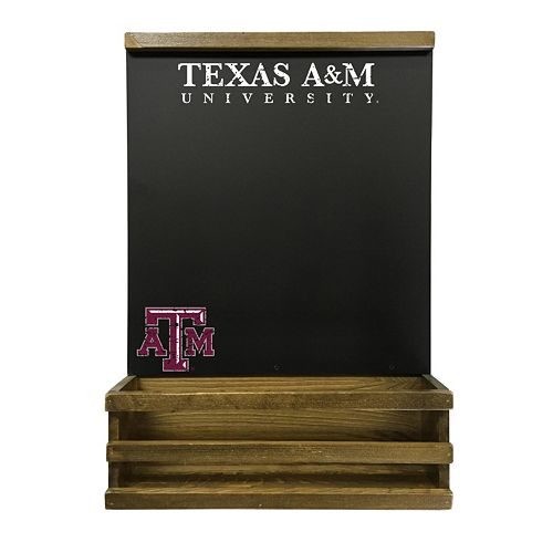 Texas A&M Aggies Hanging Chalkboard