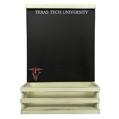 Texas Tech Red Raiders Hanging Chalkboard