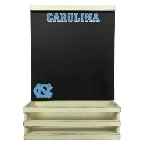 North Carolina Tar Heels Hanging Chalkboard