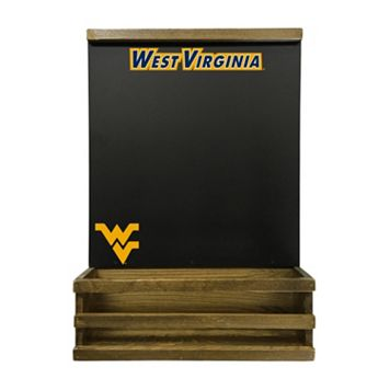 West Virginia Mountaineers Hanging Chalkboard