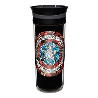 Marvel Captain America 16-oz. Tumbler by Zak Designs
