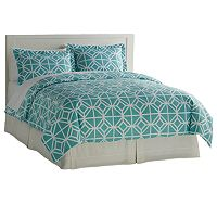 Grand Collection 300 Thread Count Geneva Duvet Cover Set