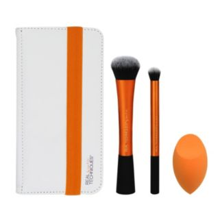 Real Techniques Ultimate Base Brush Set