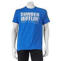 Men's The Office Dunder Mifflin Tee