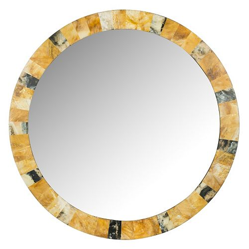 Safavieh Lydia Artisan Wall Mirror