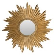 Safavieh Josephine Sunburst Wall Mirror