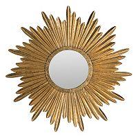 Safavieh Josephine Sunburst Wall Mirror