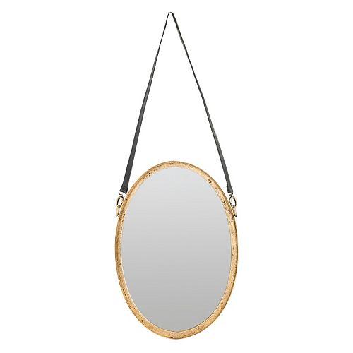 Safavieh Pembroke Strap Wall Mirror