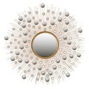 Safavieh Kiara Rain Drops Wall Mirror