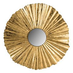 Safavieh Mae Fan Wall Mirror