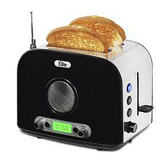 Elite Platinum 2-Slice Radio Toaster