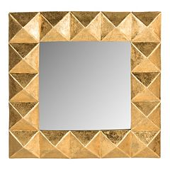 Safavieh Petra Pyramid Wall Mirror