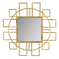 Safavieh Matrix Wall Mirror