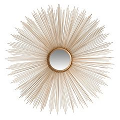 Safavieh Sun Burst Wall Mirror