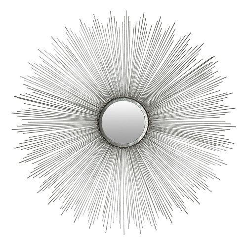 Safavieh Sun Burst Wall Mirror