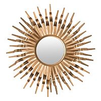 Safavieh Sun Wall Mirror