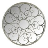 Safavieh Austin Filigree Wall Mirror