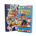 Paw Patrol 2-pk. Glow-in-the-Dark Canvas Wall Art