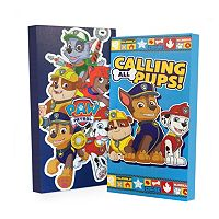 Paw Patrol 2 pkGlow-in-the-Dark Canvas Wall Art