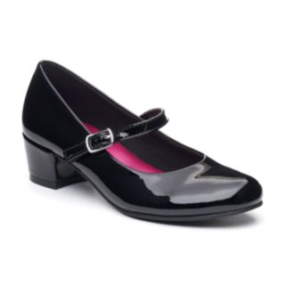 SONOMA Goods for Life™ Girls' Glossy Mary Jane Shoes