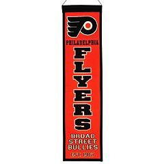 Philadelphia Flyers Heritage Banner