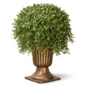 "National Tree Company 26"" Artificial Argentea Plant"