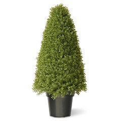 National Tree Company 36' Artificial Boxwood Tree