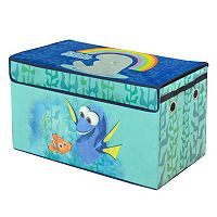 Disney / Pixar Collapsible Storage Trunk