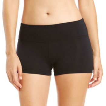 Women's Balance Collection Energy Yoga Hot Shorts