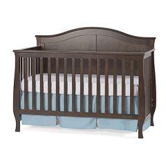 Child Craft Camden 4-in-1 Lifetime Convertible Crib