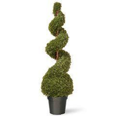 National Tree Company 48' Artificial Cedar Plant