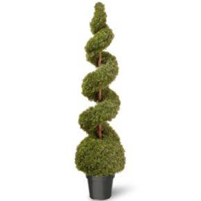 "National Tree Company 60"" Artificial Cedar Plant"