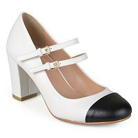 Journee Collection Rory Women's Mary Jane Heels