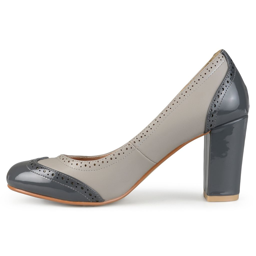 Journee Collection Sami Women's High Heels