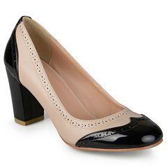 Journee Collection Sami Women's High Heels