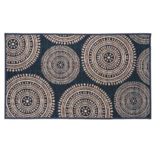 Madison Tribal Medallion Rug